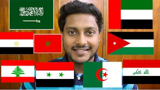 Video Indian speaking Arabic in 10 different accents part 2 - هندي يتكلم عربي في ١٠ لهجات مختلفة download in MP3, 3GP, MP4, WEBM, AVI, FLV Mei 2017