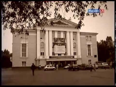 Mariinsky ballet in Perm   Absolute pitch   Абсолютный слух