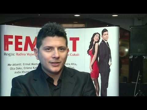 FILMI FEMRAT ABCNews 16 Nentor 2013