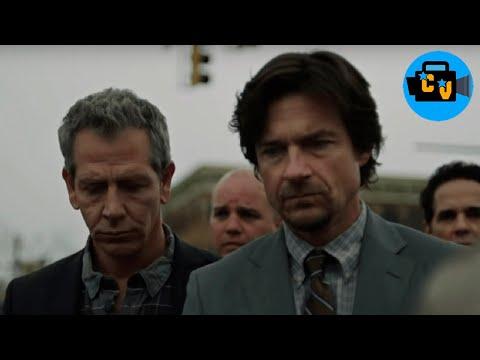 THE OUTSIDER - (Trailer legendado Portugal - Série HBO)