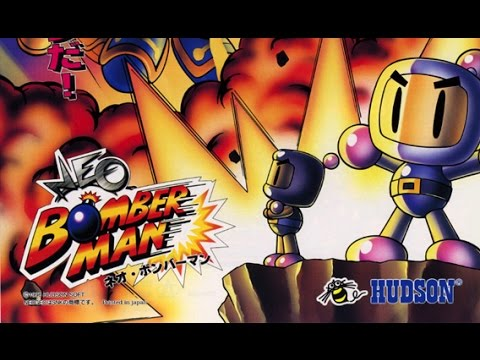 neo bomberman neo geo game free download