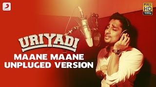 Uriyadi - Maane Maane Unplugged Version