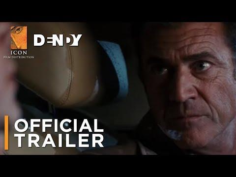 EDGE OF DARKNESS | Official Australian Trailer