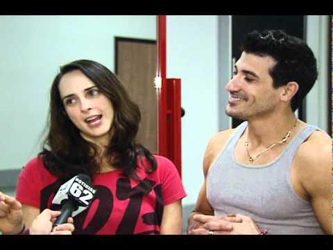 """Los Chismes de """"Mi Sueño es Bailar"""" (Semana 7) Shaka se volvío loco??   - Thumbnail"""