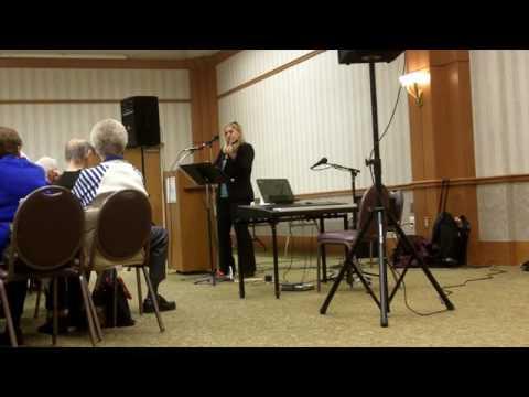 Claudia Pellegrini Improvisations on