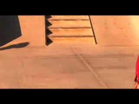 Roselle Skatepark 11/3/07