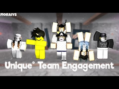 Unique° Team Engagement