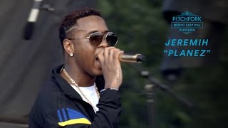 "Nonton Jeremih performs ""Planez"" 