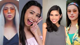 Pinoy Celebrity TikTok Video Compilation