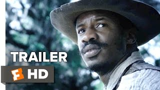Nonton The Birth of a Nation Official Teaser Trailer #1 (2016) - Nate Parker Movie HD Film Subtitle Indonesia Streaming Movie Download