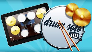 Drum Solo HD (Ad free) YouTube video