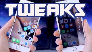 Meilleurs Tweaks Cydia de 2016 (iOS 9) - Part. II, ios 9, ios, iphone, ios 9 ra mat