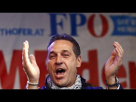 Αυστρία: Η άκρα δεξιά προσφεύγει κατά του αποτελέσματος των προεδρικών εκλογών