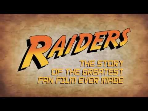 RAIDERS! The Story Of The Greatest Fan Film Ever Made - SXSW TEASER