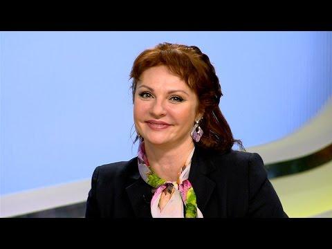 Наталья Толстая - Если жена раздражает/ТВ Центр