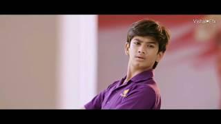 Chusi chudangane nachesave song   Chalo   Malli Rava Movie School scene   Telugu School Days Video
