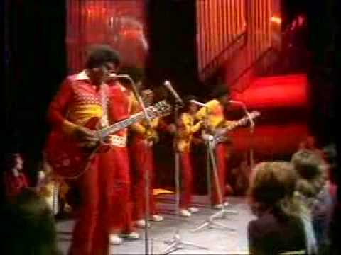 rockin - Top Of The Pops 1972.