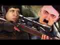 Destru O Ovo Do Hitler Sniper Elite 4