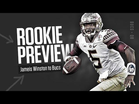 Jameis Winston Rookie Preview thumbnail