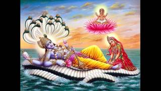 1008 Names Of Vishnu (sahasranama)