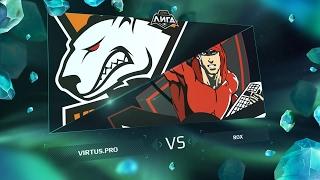 VP vs ROX - Неделя 2 День 1 / LCL