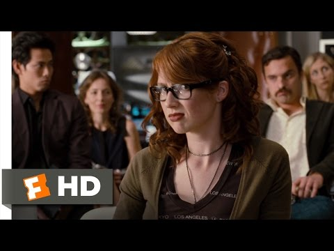 Get Him to the Greek (4/11) Movie CLIP - The Game-changer (2010) HD