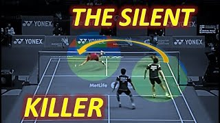 Video Hendra Setiawan | The Silent Killer | Maestro of Front Court MP3, 3GP, MP4, WEBM, AVI, FLV September 2018