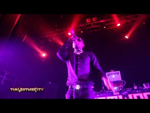 Patoranking Girlie O Live At Westwood Carnival After Party