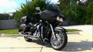 10. Used 2011 Harley-Davidson FLTRUSE CVO Road Glide Ultra  Screaming Eagle for sale