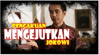 Video Pengakuan-Pengakuan Mengejutkan Jokowi MP3, 3GP, MP4, WEBM, AVI, FLV Januari 2019