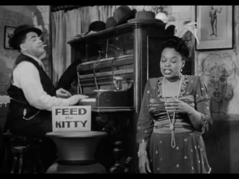 Fats Waller & Ada Brown - That Ain't Right - Stormy Weather (1943)