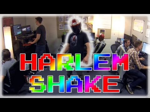 Edition - The Very Last Harlem Shake! http://facebook.com/node http://twitter.com/nodestudios.