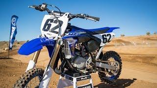 6. Racer X Films: 2018 Yamaha YZ65 Intro