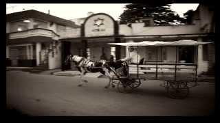 Bar Mitzvah in Cuba 2014