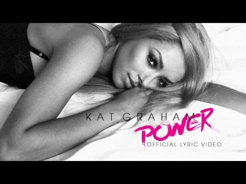 Power (Lyric Video)