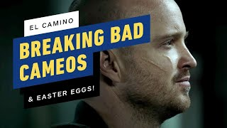 El Camino: A Breaking Bad Movie Cameos  Revealed by IGN