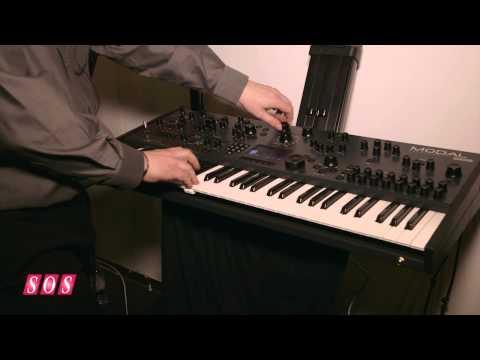 Modal Electronics 008 – Musikmesse 2015