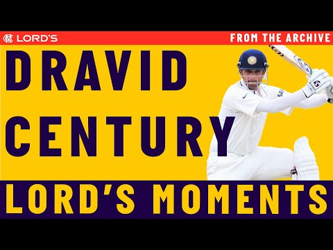 Download Rahul Dravid's 2011 Test Century at Lords | Match Highlights HD Mp4 3GP Video and MP3