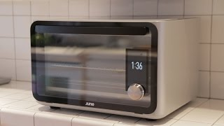 The June oven is a beautiful piece of hardware that mitigates the excuses of making meals at home. It offers a safety net for cooking. June doesn't save you time, ...