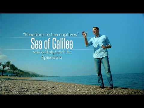 """Deliverance To The Oppressed"" - SEA OF GALILEE - Episode 6 - The Promise TV SERIES"