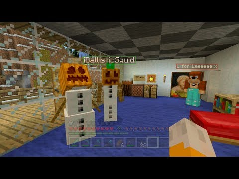 Minecraft Xbox – Friendly Henry [113]