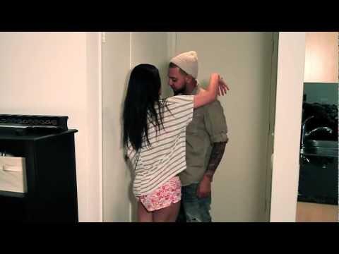 Nu JerZey Devil Ft. BR - Mr. Wrong Remix Video (видео)