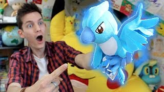 Mail Man Monday Ep #138 (I Caught Articuno!!!) by Unlisted Leaf