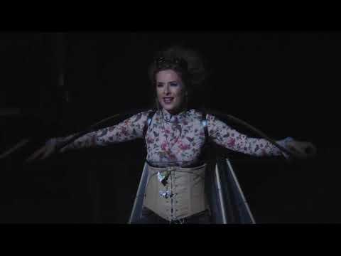 Monteverdi L´Orfeo Musica Marysol Schalit