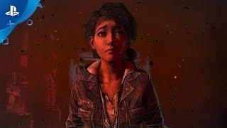 The Walking Dead: The Final Season – Episode Two Trailer | PS4