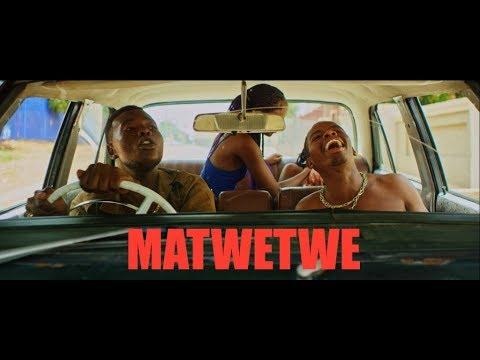 Matwetwe Film Screening @Kilarney Mall Cinecenter   Joburgtv Entertainment 24 February 2019