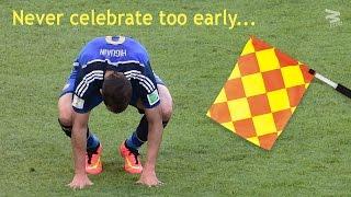 sport celebrari la fotbal