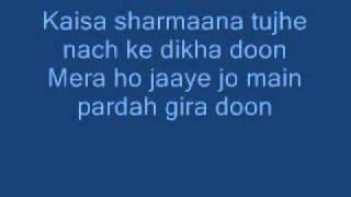 Download Lagu chammak challo with tamil lyrics.wmv Mp3