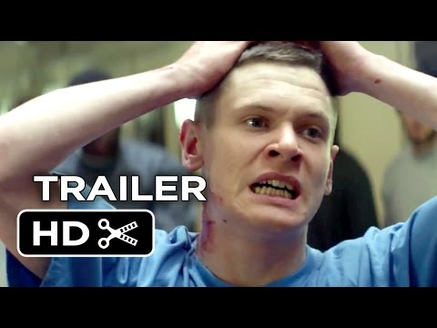 Starred Up Official US Release Trailer (2014) – Jack O'Connell, Rupert Friend British Drama HD