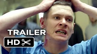Nonton Starred Up Official Us Release Trailer  2014    Jack O Connell  Rupert Friend British Drama Hd Film Subtitle Indonesia Streaming Movie Download